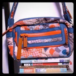 Stella McCartney for LeSportsac Nylon Shoulder Bag